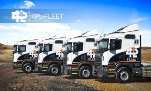 4PL Fleet