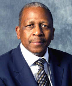 Mathews Phosa